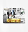 30 Sticker - Autonome Jedi Ritter