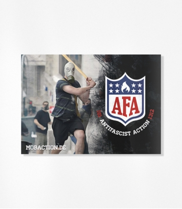 30 Sticker - AFA Baseball