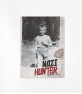 30 Sticker - Nazi Hunter