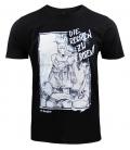 T-Shirt - Die Rechten zu Boden!