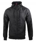 Jacket CONTRAST Men black/black