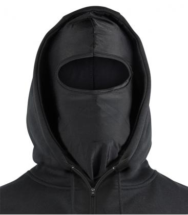Ninja Zip-Hoodie
