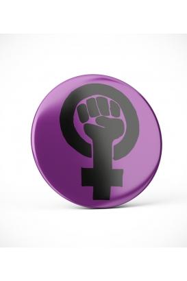 Feminism - Button