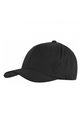 Flexfit Cap black-black