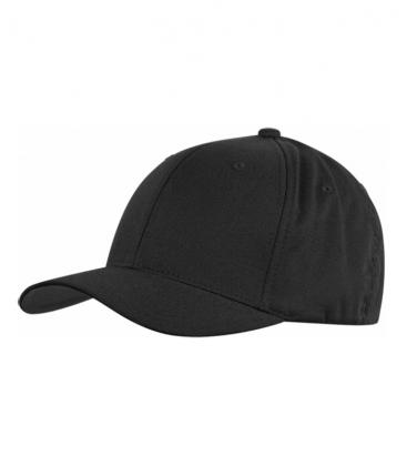 Flexfit Cap black-black