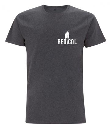T-Shirt Redical Backprint