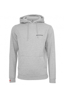 Hoodie CLASSIC Men - Grey