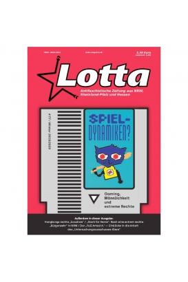Lotta Ausgabe 77