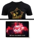 Antifa Kalender T-Shirt Bundle