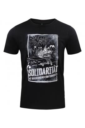 Soli-Shirt - Connewitz Kreuz