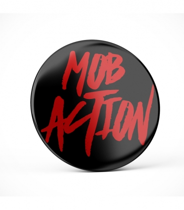 Mob Action - Button