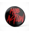 Mob Action Logo - Button
