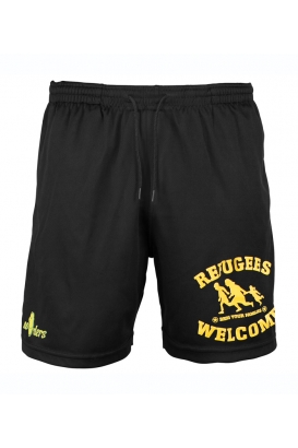 Shorts Refugees Welcome