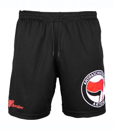 Shorts Logo Antifaschistische Aktion