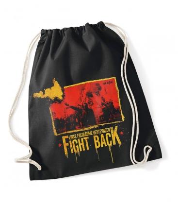 Gymsac - Fight Back