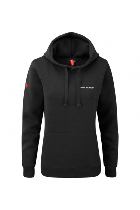 Mob Action - Hoodie CLASSIC - Tailliert