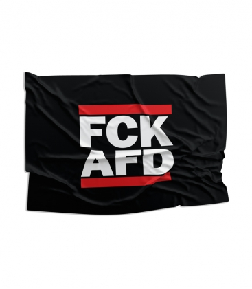 Fahne - FCK AFD