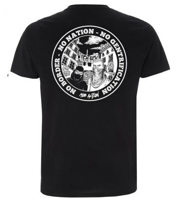 T-Shirt - No Getrification