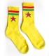 Tennissocken - Defend Rojava