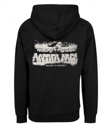 Hoodie - Antifa Area