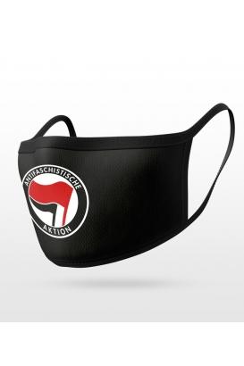 Antifa - Maske