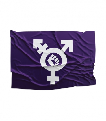 Fahne - LGBTQ