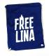 "Soli-Gymsac ""Free Lina"""