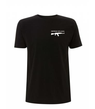 T-Shirt Defend Rojava Soli-Shirt