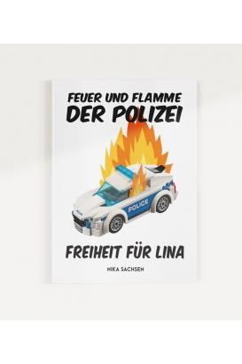 20 SOLI -Sticker - Freiheit für LINA