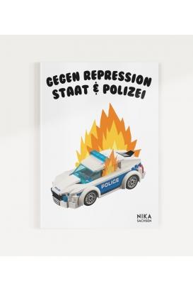 SOLI - Poster - Freiheit für Lina