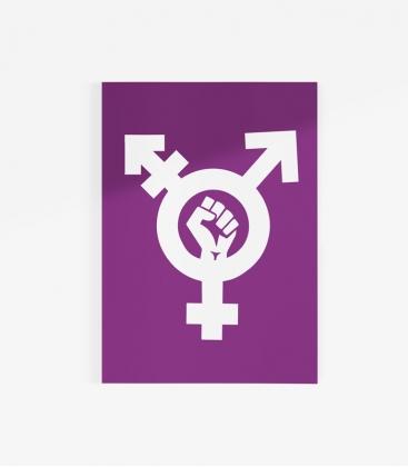 Poster - LGBTQ - A3