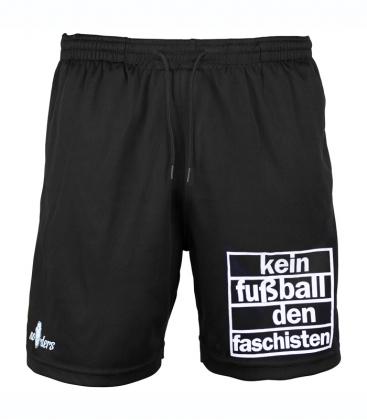 Shorts - Kein Fußball den Faschisten