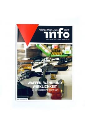Antifaschistisches Infoblatt - AIB 131