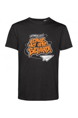 T-Shirt - Leavenoonebehind - Luftbrücke jetzt