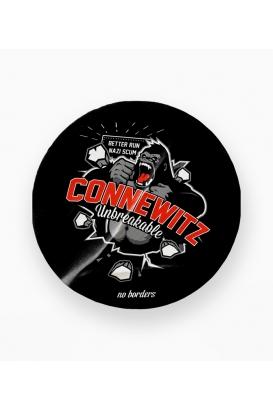 30 Sticker - Connewitz Unbreakable