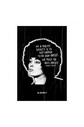 """Poster """"Angela Davis """" - A3"""