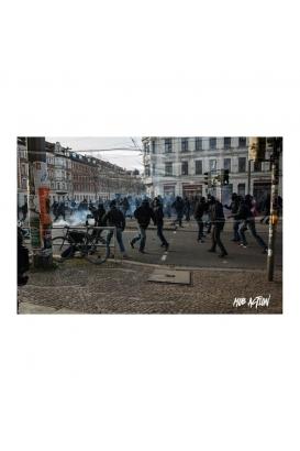 "Poster ""Poster Riots"" - A3"