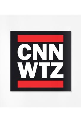 30 Sticker - FCK CNNWTZ