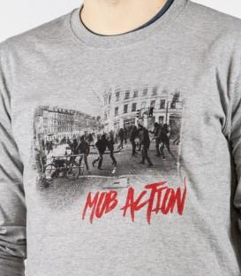 Longsleeve Riots Men
