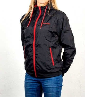 Jackets and Zip-Hoodies