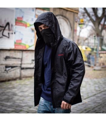 Jacken und Zipper