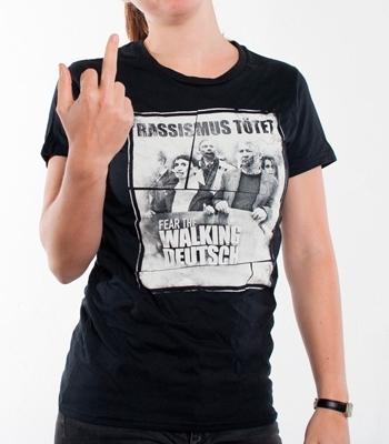 T-Shirts und Tops